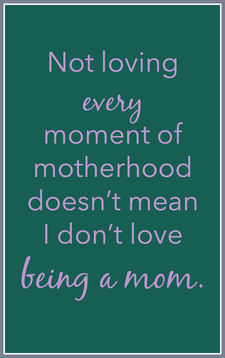 One Line Affirmations For Moms Pick Any Two