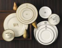 Pickard: Monogrammed and Custom Pickard China and Fine