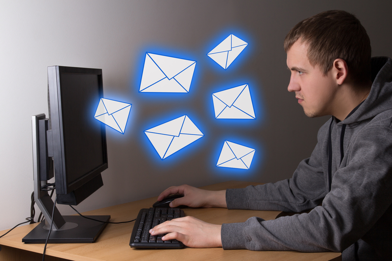Tips on how to prevent spam emails