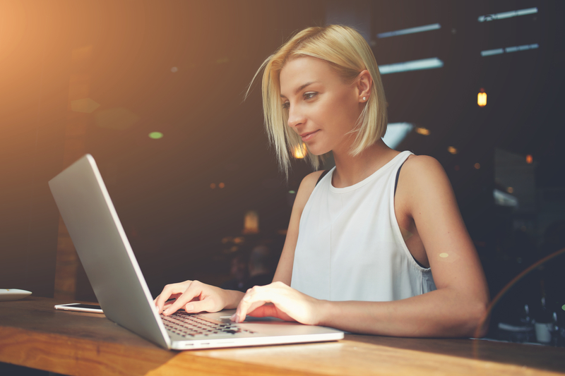 Affordable ways to get your business found on the internet