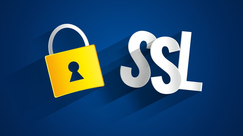 SSL website security for your business