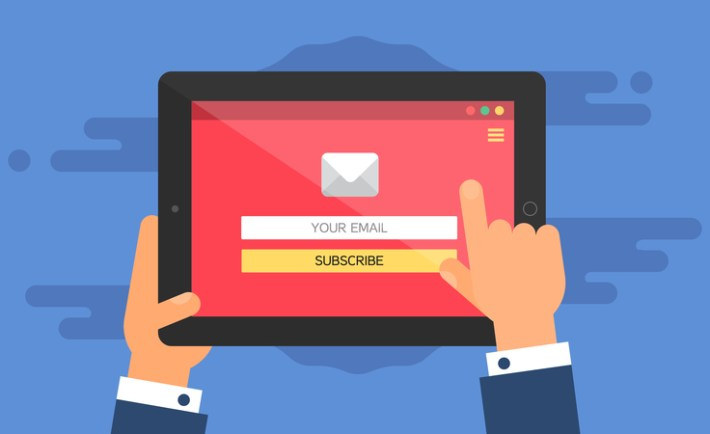 Guide on how to create your own email newsletter