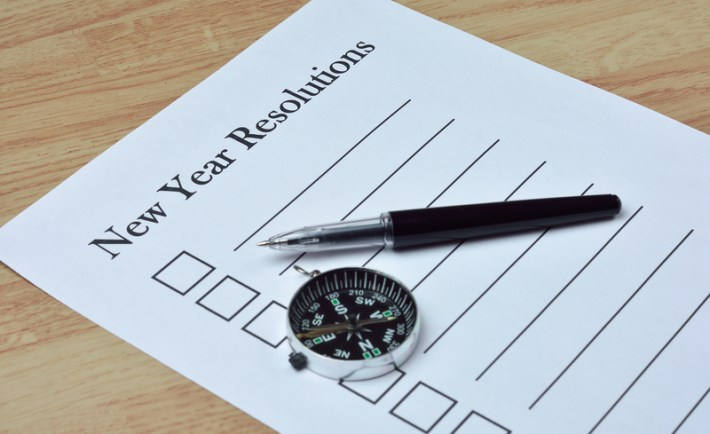 Business new year resolutions to take it to the next level