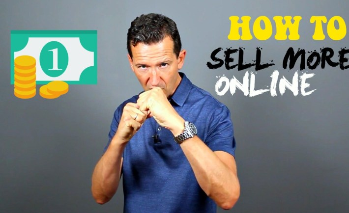 Guide to selling more online