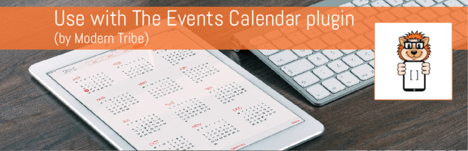 The Events Calendar Shortcode