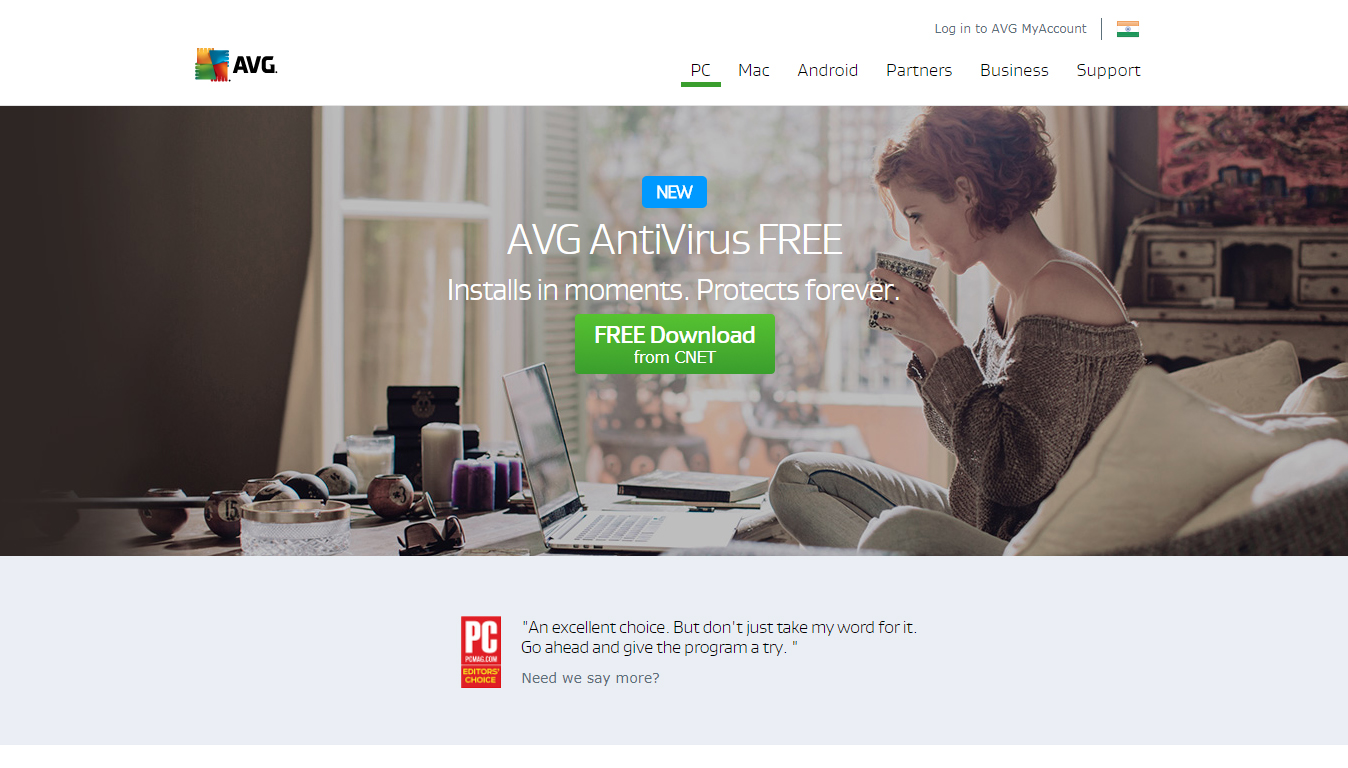 Best Free Antivirus Software (Protect Your Computer)