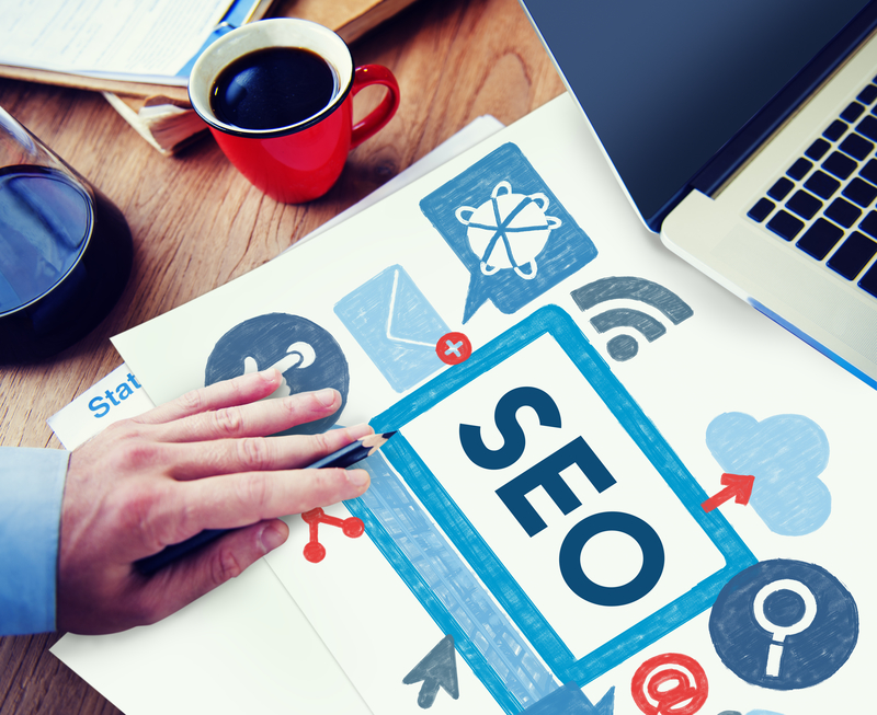 SEO For a New Website