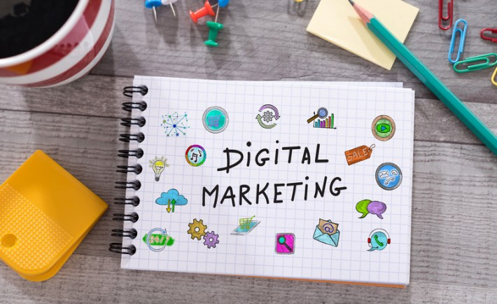 Guide to Digital Marketing Trends