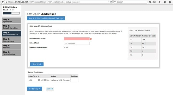 Backup your website in cpanel the manual way and automatically.