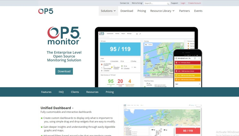 List Of The Best Network Monitoring Tools (Free & Paid)