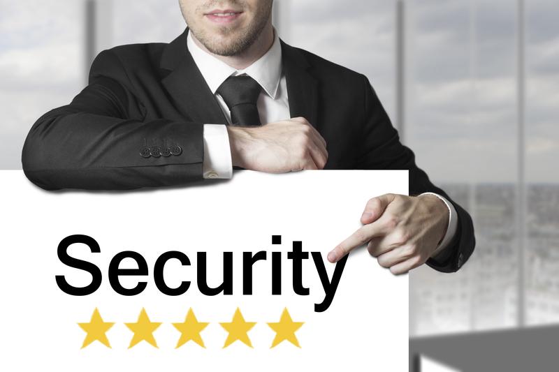 Seguridad contra malware