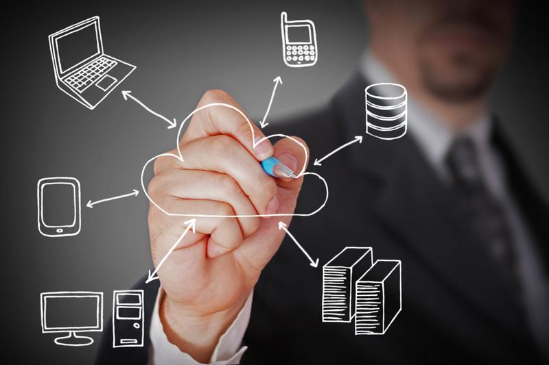 Diferencia entre el hosting compartido y hosting distribuidor