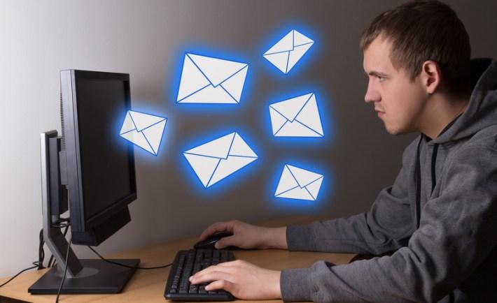 Solución para el spam, correos basura