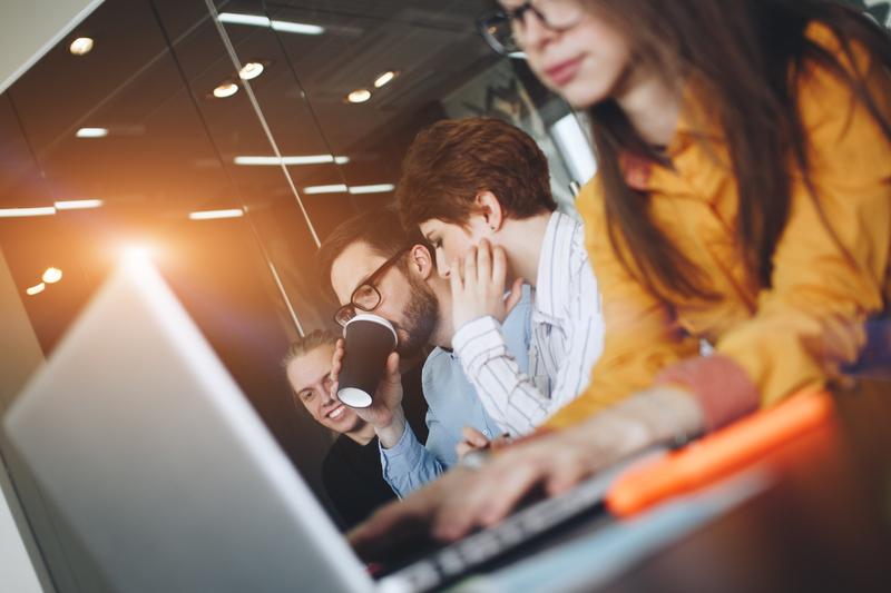 IOT y Marketing Digital