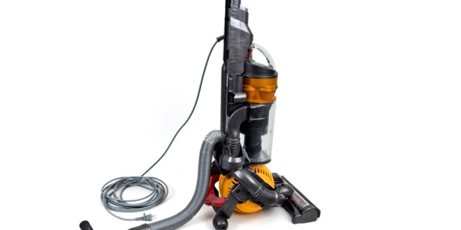 Dyson Dc25 Review For Ball All Floors Upright Vacuum Cleaner