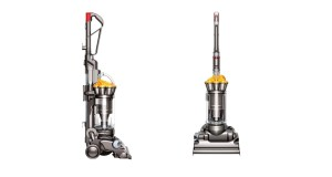 Best Dyson Vacuum Reviews, Comparison & Buying Guide 2017