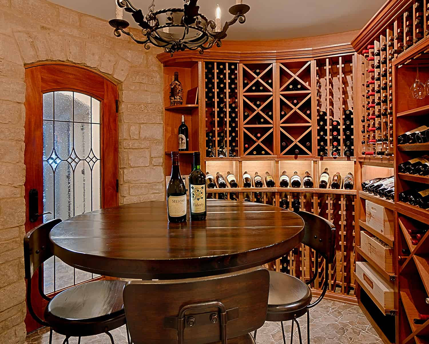 Wine Cellar Furniture Most Widely Used Home Design