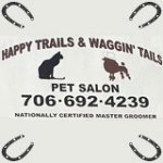 Happy Trails & Waggin' Tails