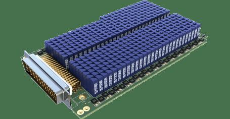 Pickering High Density Series 120 Reed Relay Module
