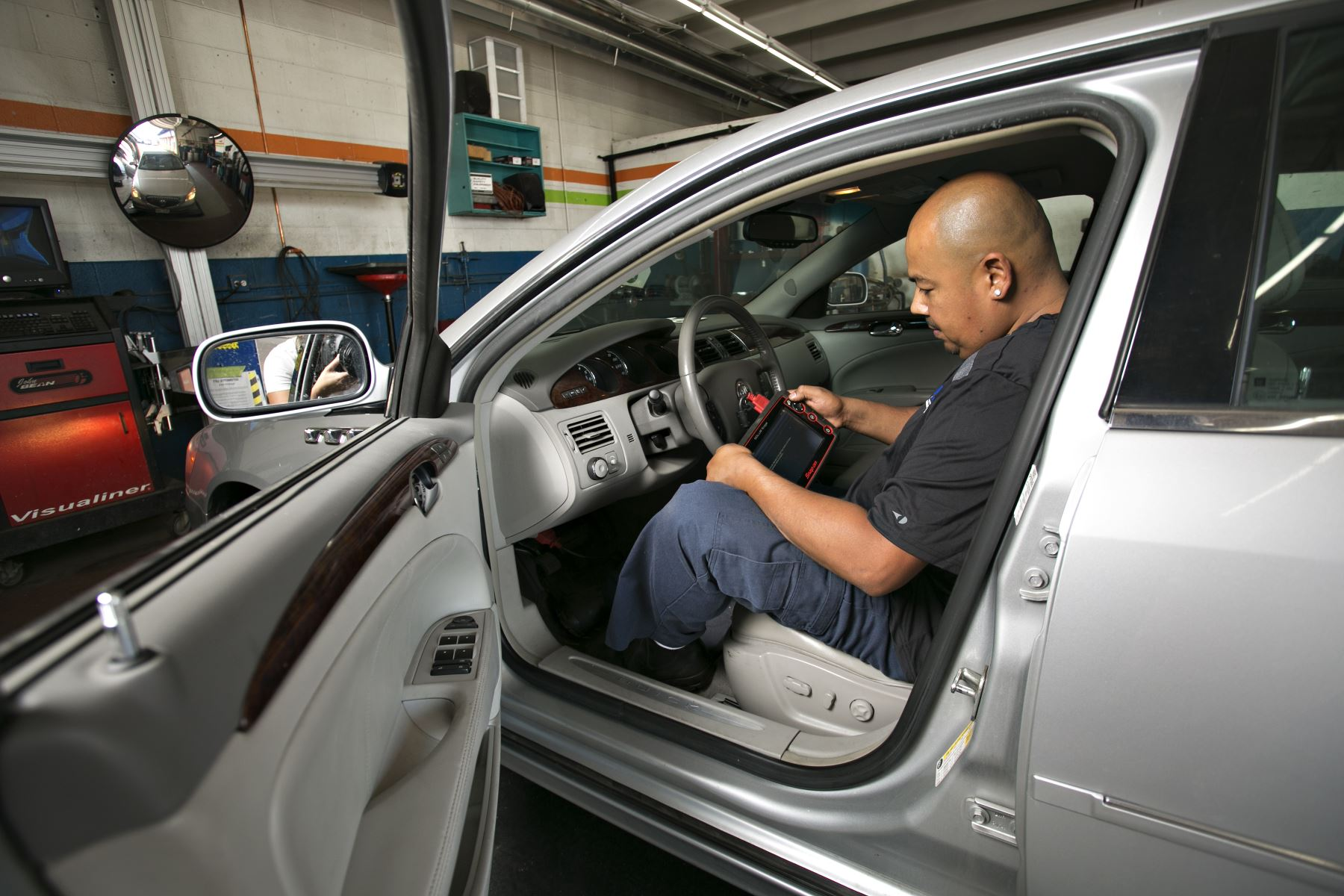Vehicle Inspections in Lakewood and Arvada  Pickerings Auto Service