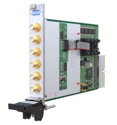 40 880a pxi 8ghz spdt rf switch module [ 1200 x 1200 Pixel ]