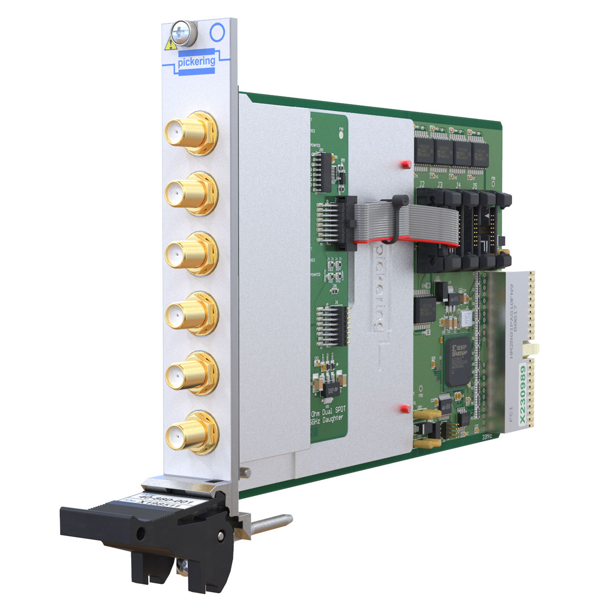 hight resolution of  40 880a pxi 8ghz spdt rf switch module