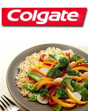 Colgate-food