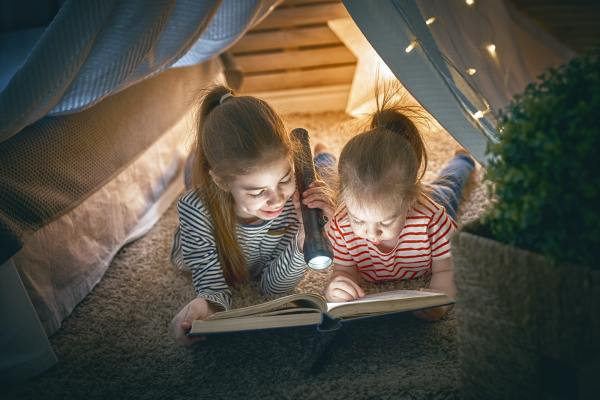 How to publish a children's book on Amazon