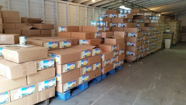 eBay product sourcing: Wholesale warehouse