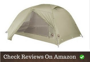 cheapest 4 season tent