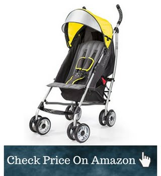 Best Lightweight Strollers 2018