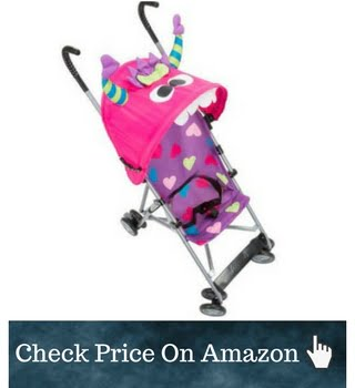 Best Lightweight Stroller 2018