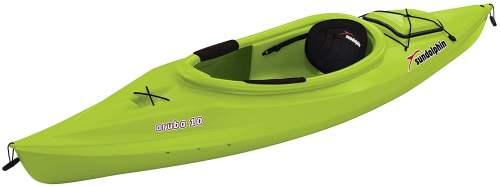 sit in fishing kayak under 500