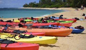 best sit in kayak under $500