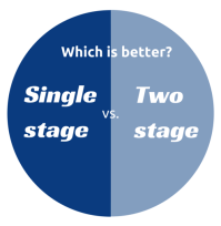 The Difference Between One-Stage And Two-Stage Furnaces