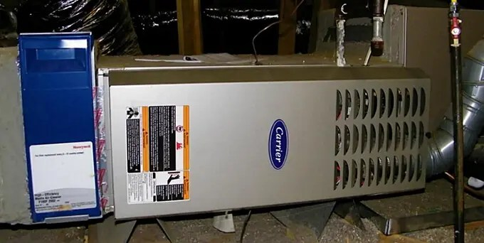 Carrier Gas Furnace Prices, Reviews and Buying Guide 2018