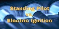 How To Choose Furnace Ignition: Standing Pilot Vs ...