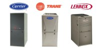 Trane vs Carrier vs Lennox Furnace Review 2018