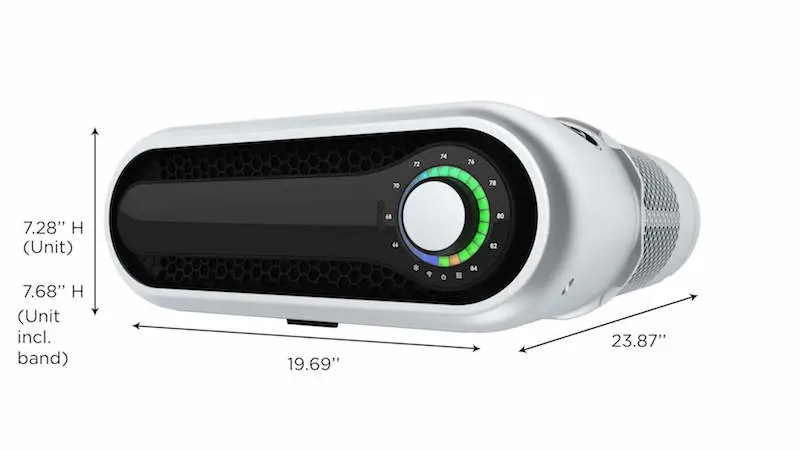 Top 9 Smallest Window Air Conditioners In 2020