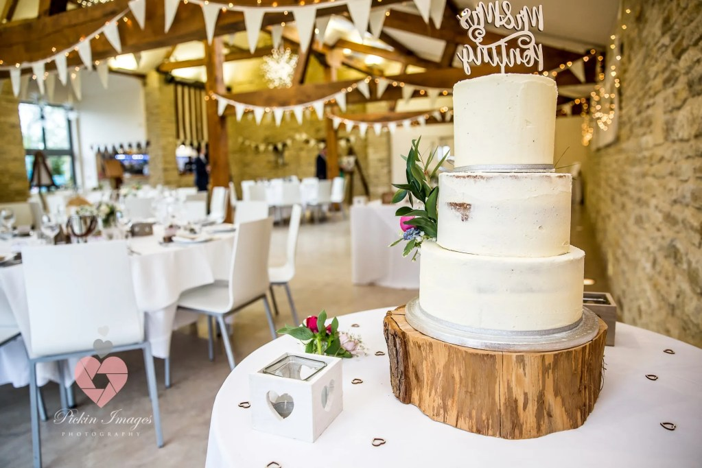 Cake ready for enjoyment at Winkworth farm. Preferred photographer pickin images for photos.