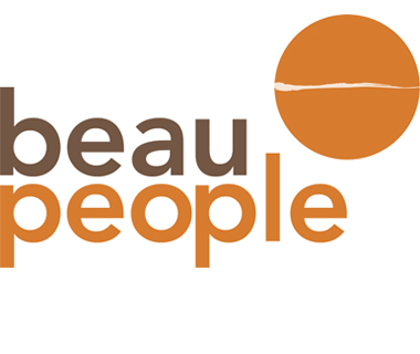 Logo design for BeauPeople
