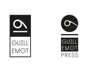 Guillemot Press additional logo elements