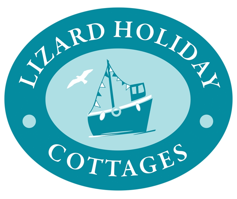 Logo design for Lizard Holiday Cottages