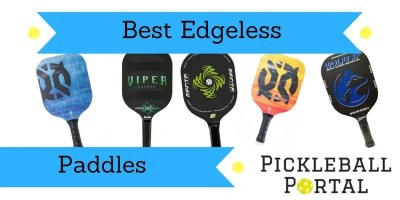 Edgeless paddle review