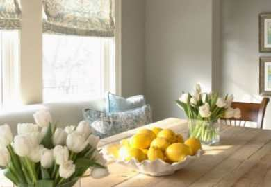 Benjamin Moore Shabby Chic Home Design Ideas Pictures