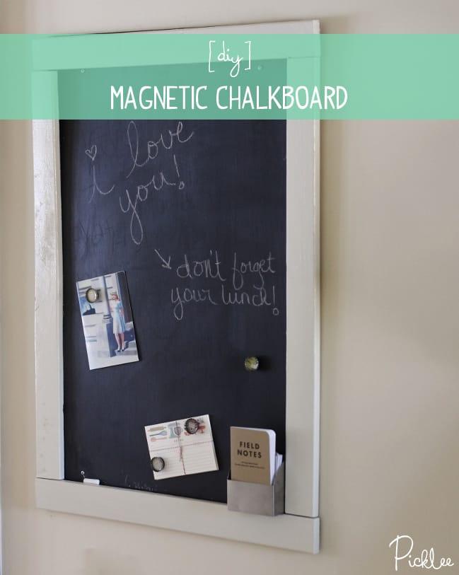 diy sheet metal magnetic