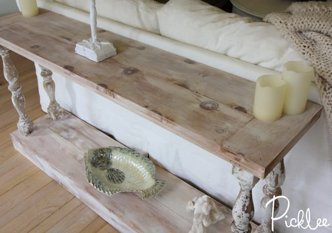 French Country Couch