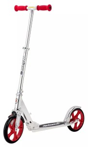 Razor A5 Lux Scooter review
