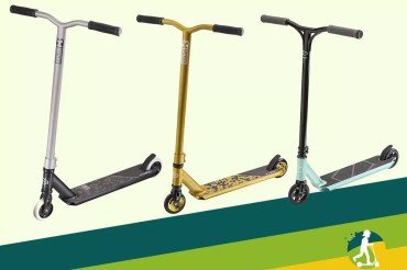 The Top 25 Best Trick Scooters & pro stunt scooter Reviews and Buying guide 2019 [Checklist]