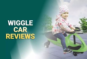 Wiggle Car Reviews – Best Ride On Toys For Kids 3 Years & Up
